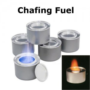 Chaffing-Fuel