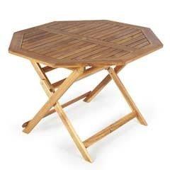 Hardwodd-Garden-Table