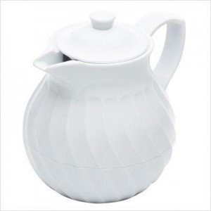 Tea Pot Insulated