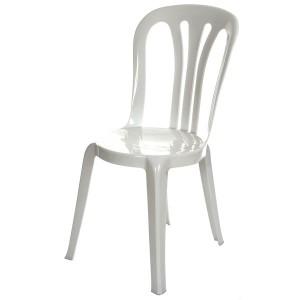 White-Bistro-Chair