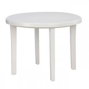 White-Bistro-Table