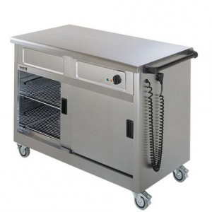Hot Cupboard Elec