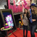 Magic Mirror Photo Booth