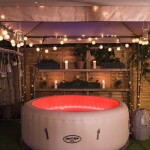 Hot Tub - supersize (6 seat)